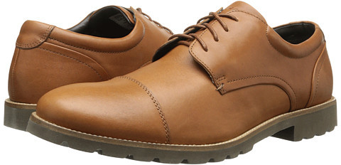 Rockport Channer - Cap Toe Oxford