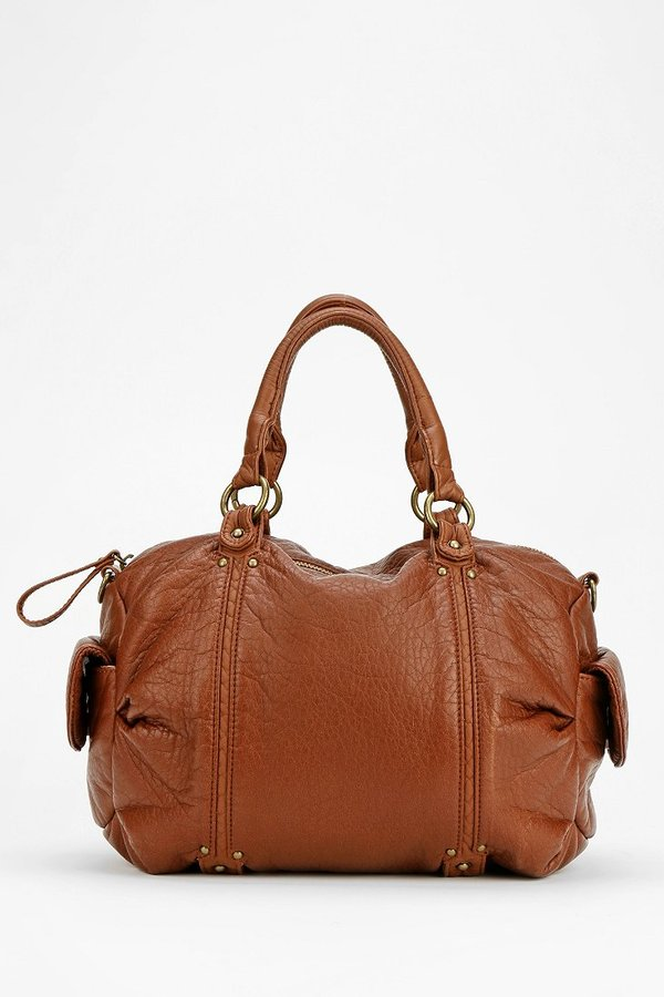 Urban Outfitters Ecote Bronson Slouchy Duffel Bag