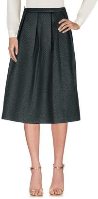ANONYME DESIGNERS 3/4 length skirts - Item 35348013RF