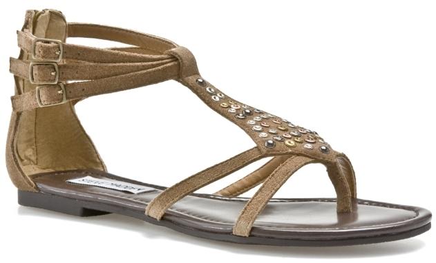 SM Women's Meloni Flat Sandal