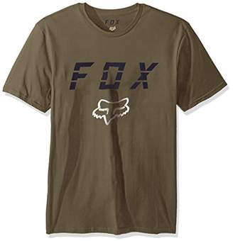 Fox Men's Smoke Blower Ss Premium Tee