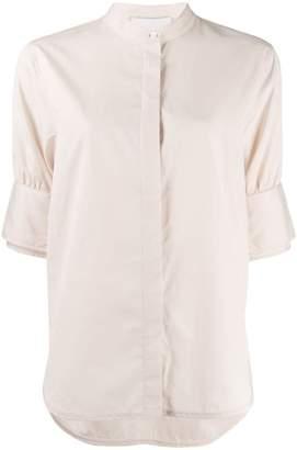 3.1 Phillip Lim mandarin collar shirt