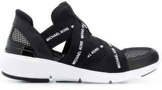 MICHAEL Michael Kors slip-on sneakers