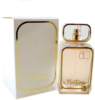 Montana 80s Eau De Parfum Spray for Women, 3.3 Fl Oz