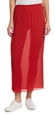 The Row Stratski Midi Skirt
