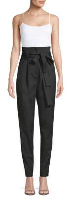 Milly Sevilla High Waisted Pants