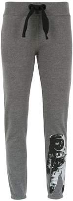 Andrea Bogosian printed sweatpants