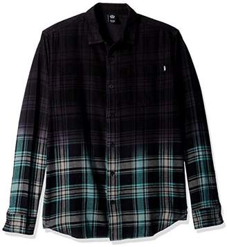 Neff Men's Dip Flannel