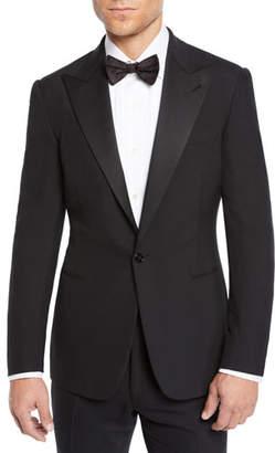 Ralph Lauren Men's Formal Douglas Tuxedo