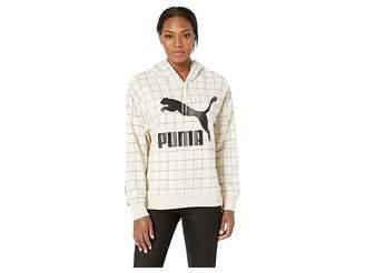 Puma Revolt Hooded Sweater TR