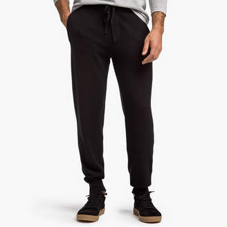 James Perse BABY CASHMERE TRACK PANT