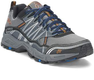 Fila Tractile Men's Running Shoes