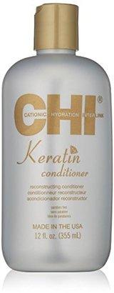 CHI Keratin Conditioner $16.99 thestylecure.com