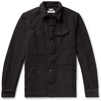 Freemans Sporting Club Polartec Fleece Shirt Jacket