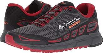 Montrail Columbia Men's Bajada III Trail Running Shoe