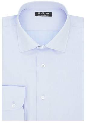 Harrods Cotton Twill Shirt