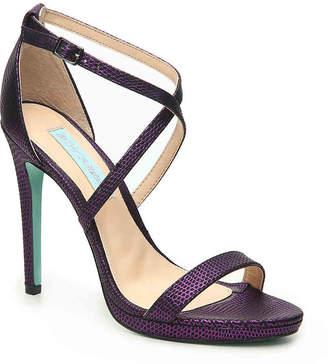 Betsey Johnson Dina Platform Sandal - Women's