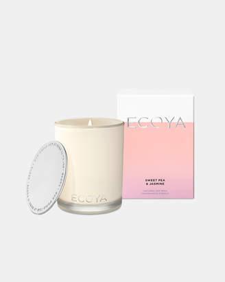 Ecoya Sweet Pea & Jasmine Madison Jar