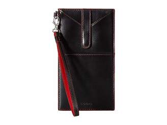 Lodis Audrey Ingrid Phone Wallet Wallet Handbags