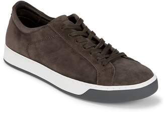 To Boot Men's Falkner Lace-Up Suede Sneakers