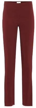 Elie Saab Mid-rise skinny pants