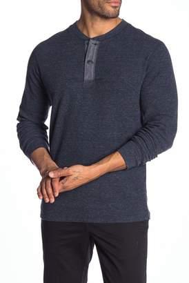 Grayers Windsor Double Cloth Henley
