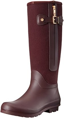 Tommy Hilfiger Women's Mela Rain Boot $58.77 thestylecure.com