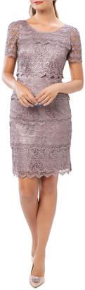 Review Cherish Lace Dress