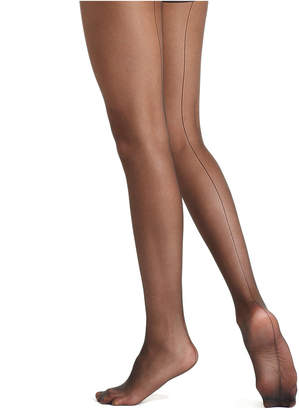 Hue Women's Ultra Sheer Back Seam Tights Hosiery
