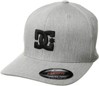 DC Men's Capstar TX Hat