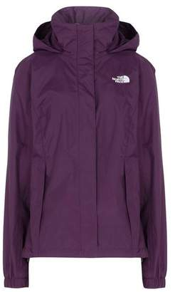 The North Face W RESOLVE 2 JACKET 2L DRYVENT WATERPROOF Jacket