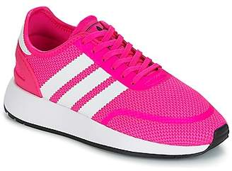 new concept 60d1b e7772 adidas Pink Clothing For Kids - ShopStyle UK