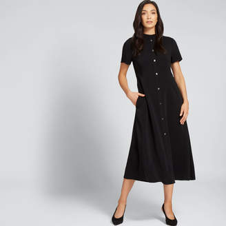 Seed Heritage Button Through Dress