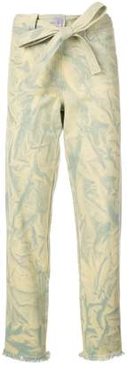 Leroy Veronique Peridot trousers