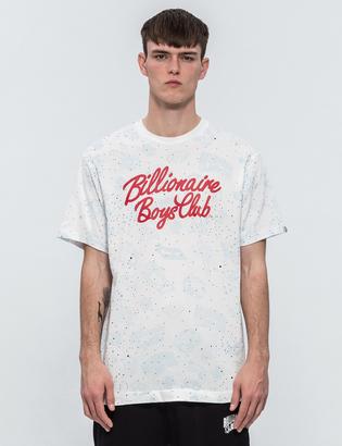 Billionaire Boys Club Galaxy All-over Print T-Shirt $65 thestylecure.com
