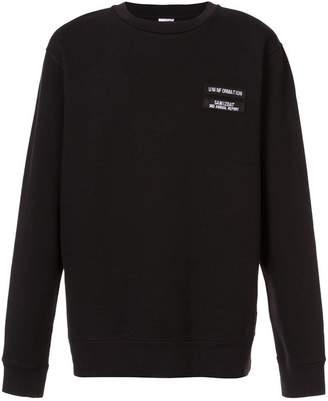 Yang Li Samizdat sweatshirt