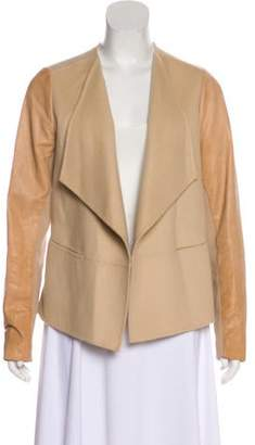Vince Long Sleeve Jacket