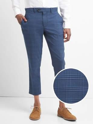 Gap Wader Ankle Pants in Slim Fit with GapFlex