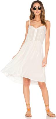 Cleobella Renny Short Dress $139 thestylecure.com