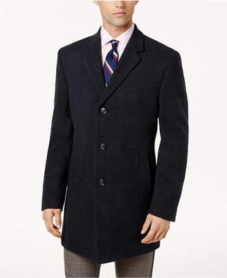 Tommy Hilfiger Men's Modern-Fit Beckham Overcoat