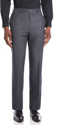 Calvin Klein Grey Slim Fit Suit Pants