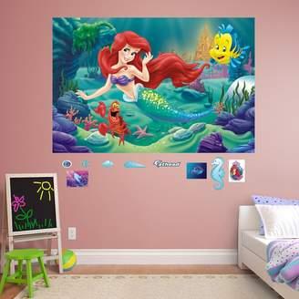 Disney Disney's The Little Mermaid Mural Wall Decal by Fathead
