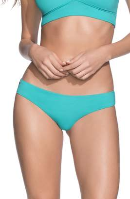 Maaji Aquatic Sublime Signature Reversible Bikini Bottoms