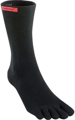 Coolmax Injinji Sport Original Weight Crew Sock - Women's