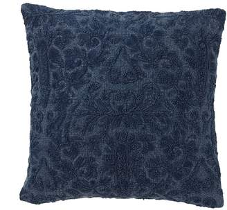 Pottery Barn Kiptyn Embroidered Pillow Covers