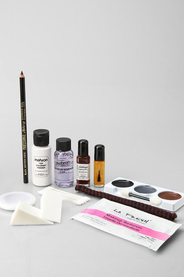 Urban Outfitters Mehron Werewolf Character Makeup Kit