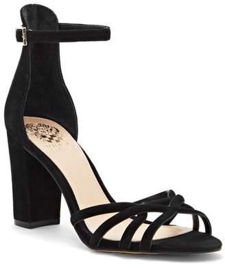 Vince Camuto Catelia Ankle Strap Sandal (Women)