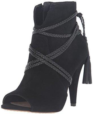 Vince Camuto Women's Astan Ankle Bootie $61.58 thestylecure.com