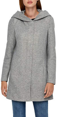 Vero Moda Verodona Hooded Jacket