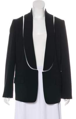 Alexander Wang Long Sleeve Casual Blazer w/ Tags